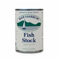 Bar Harbor Fish Stock