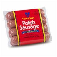 Vienna® Beef Polish Sausage - 12 oz