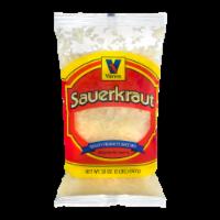 Vienna Sauerkraut