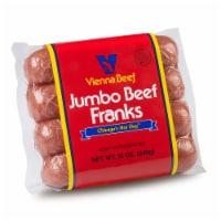 Vienna Beef Jumbo Franks