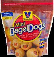 Vienna Beef Mini Bagel Dogs