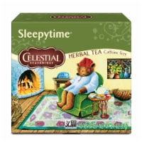Sleepytime Celestial Seasonings Caffeine Free Herbal Tea