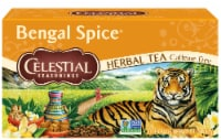 Celestial Seasonings Bengal Spice Herbal Tea Bags