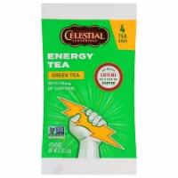 Celestial Seasonings Green Tea Energy Tea