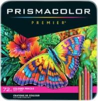 Prismacolor Premier Colored Pencils 72/Pkg- - 1