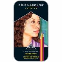 Sanford Prismacolor Colored Pencil Set W/Tin 36pc