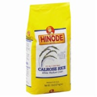 Hinode Medium Grain Calrose Rice - 5 Lb