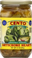 Cento Marinated Artichoke Heart