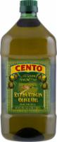 Cento Extra Virgin Olive Oil - 67.62 fl oz