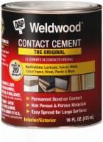 DAP® Wallboard Joint Compound - White - 12 Pound
