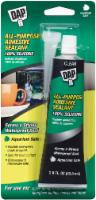 DAP Silicone Aquarium Sealant - Clear - 1 ct