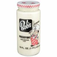Bob's Famous Roquefort Dressing