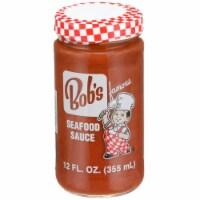 Bob's Famous Big Boy Seafood Sauce