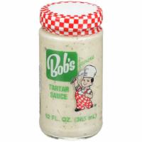 Bob's Famous Tartar Sauce