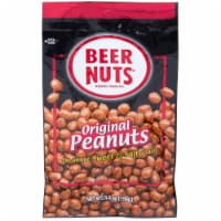 Beer Nuts Original Peanut, 5.5 Ounce -- 48 per case.