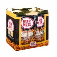 Beer Nuts Bar Mix, 3.25 Ounce -- 48 per case.