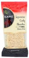 Ka-Me Japanese Curly Noodles - 5 oz