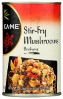 KA-ME Stir-Fry Mushrooms