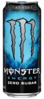 Monster Zero Sugar Energy Drink