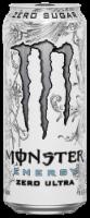 Monster Zero Ultra Energy Drink - 16 fl oz