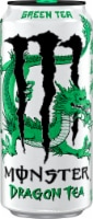 Monster Dragon Green Tea