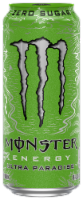Monster Ultra Paradise Energy Drink