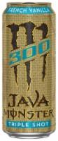 Java Monster® 300 Triple Shot French Vanilla Ready to Drink Coffee - 15 fl oz