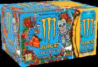 Monster Juice Mango Loco Energy Juice - 12 cans / 16 fl oz