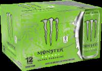 Monster Energy Ultra Paradise Drink
