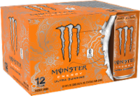 Monster Energy Ultra Sunrise Drink
