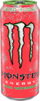 Monster Zero Sugar Ultra Watermelon Energy Drink