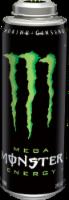 Monster Mega Energy Drink
