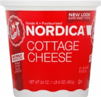 Nordica 4% Cottage Cheese