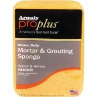 Armaly ProPlus Heavy Duty Grouting & Concrete Sponge 00601