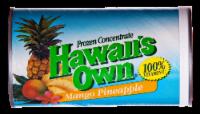 Hawaii's Own Mango Pineapple Frozen Concentrate Juice Beverage