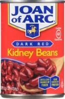 Joan of Arc Dark Red Kidney Beans - 15.5 oz