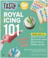 Tasty By Wilton Royal Icing Kit-101 - 1
