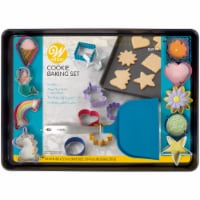 Wilton Cookie Baking Set