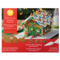 Wilton Build it Yourself Gingerbread House Kit