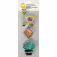 Wilton Desert Cookie Cutter Set