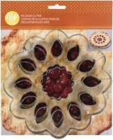 Pie Crust Cutter-Sunflower - 1