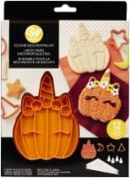 Cookie Stamp Kit 12/Pkg-Unicorn Pumpkin - 1