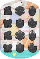 Cookie Mold-Spring, 12 Cavity - 1