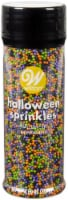 Nonpareils Sprinkles 4.65oz-Halloween - 1
