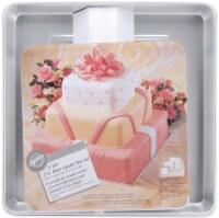 Wilton3-Tier Deep Cake Pan Set