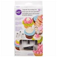 Wilton Cupcake Decorating Set - 12 pc