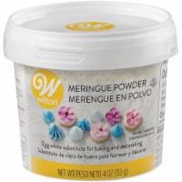 Wilton Meringue Powder - 4 oz