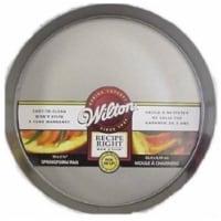 Wilton 2105-969 12.25 in. Recipe Right Pizza Pan - 1