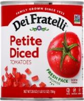 Dei Fratelli Petite Diced Tomatoes