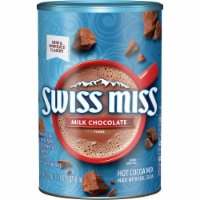 Swiss Miss Milk Chocolate Flavored Hot Cocoa Mix